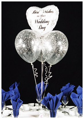 Wedding Balloons | gettingmarriednews